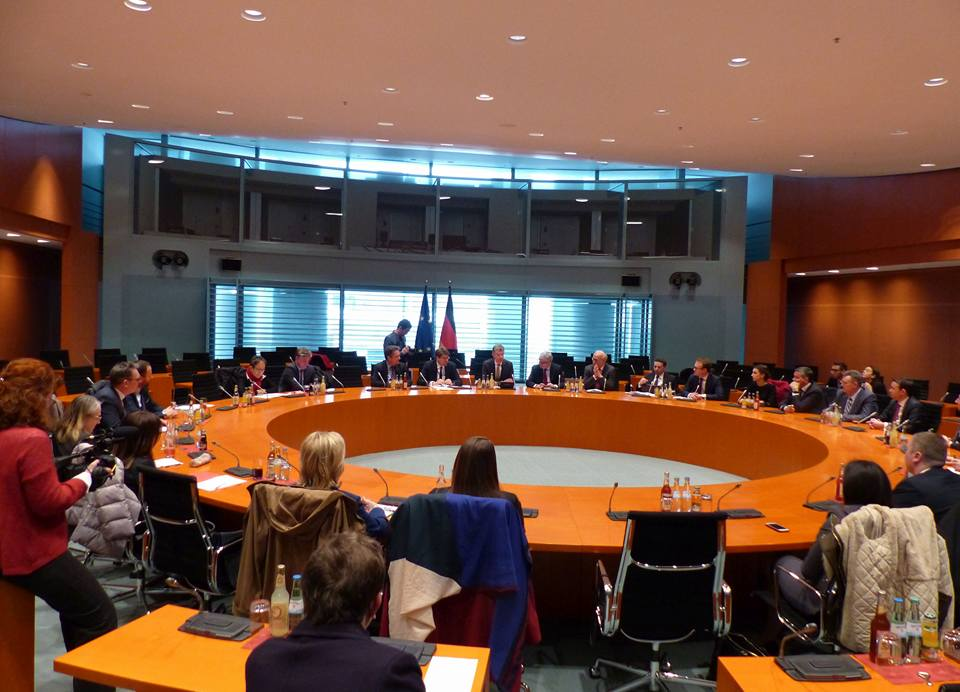 Изабран први Генерални секретар Регионалне канцеларија за сарадњу младих западног Балкана