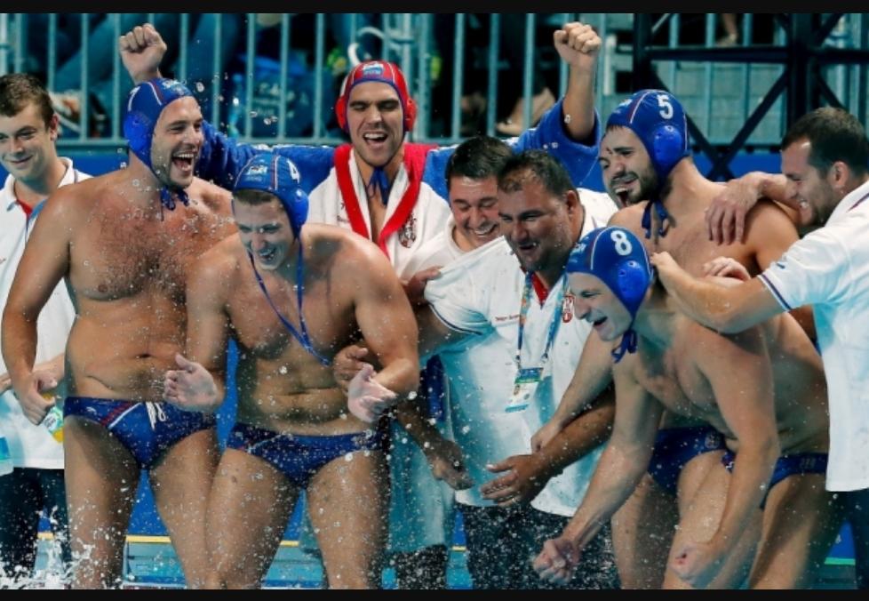 Министар Удовичић честитао нашим ватерполистима освајање бронзане медаље на Светском првенству у Будимпешти