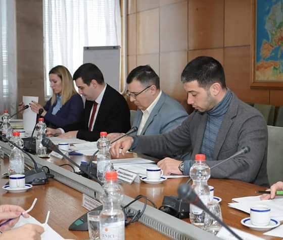 УСВОЈЕНЕ ПРЕЛИМИНАРНЕ ЛИСТЕ ЗА НАЈБОЉЕ СТУДЕНТЕ У СРБИЈИ ЗА ШКОЛСКУ 2017/18. ГОДИНУ