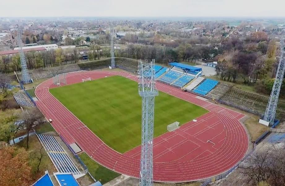 Министар Удовичић обишао реконструисани Градски стадион у Суботици