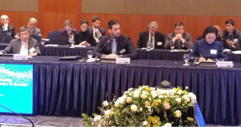 Министар Удовичић на министарском састанку у Сеулу
