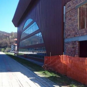Projekti - Golubac