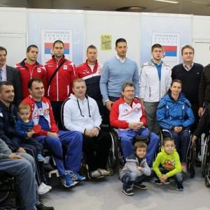 Sajam sporta 2015 (3. dan)