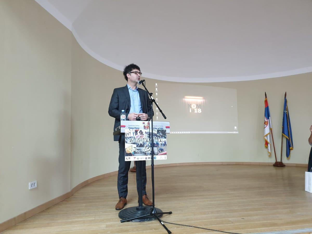 Konferencija povodom završetka projekta Aktiv(ni)
