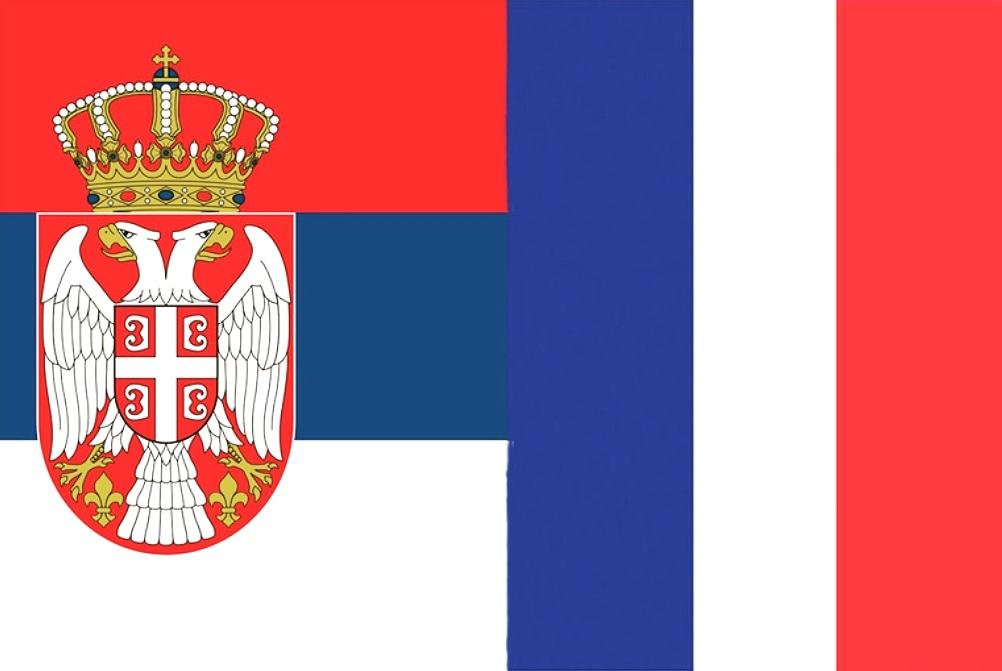 Потписан Споразум у области спорта између Србије и Француске