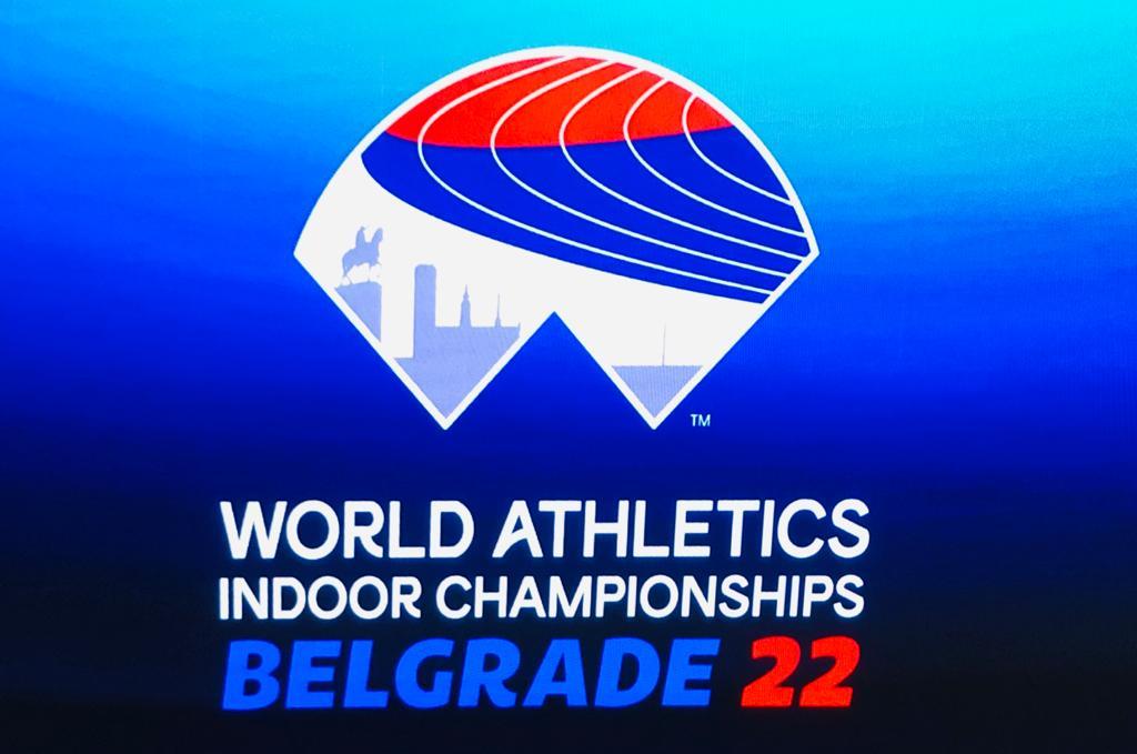 Србија центар светске атлетике