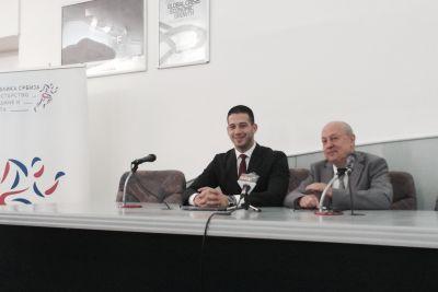 Сарадња Министарства омладине и спорта и Економског факултета