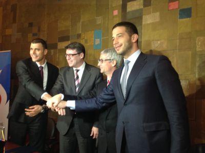 Jača međudržavna saradnja u sportu
