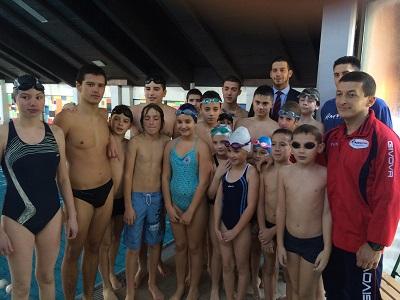 Omogućiti sport i deci van Beograda