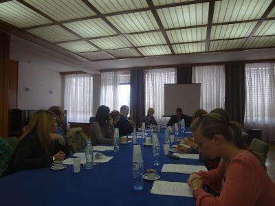 Одржан трећи састанак Националног комитета за борбу против говора мржње на интернету