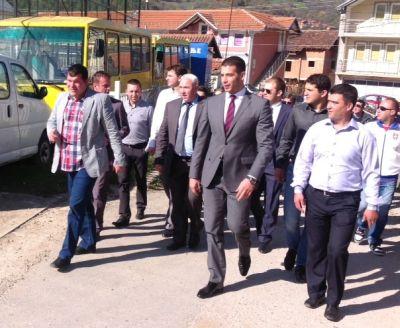 Удовичић позвао младе да изађу на изборе и подрже Српску