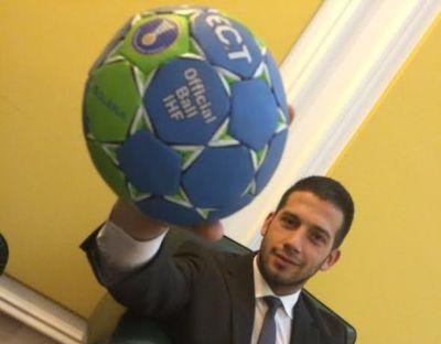 Udovičić pozvao ministre na Svetsko prvenstvo u rukometu