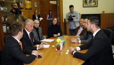 Седам милиона динара за Београдски маратон