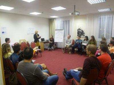 """Otvoren seminar """"Lokalnim povezivanjem do buduće saradnje"""""""