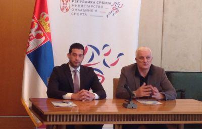 Jača podrška države paraolimpijcima