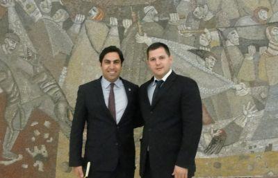 Saradnja Ministarstva i Ujedinjenih nacija