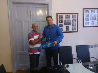 Боровчанин: Спорт спортистима