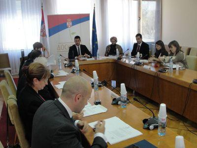 Fond za mlade talente usvojio Listu preliminarnih rezultata po konkursu za stipendiranje studija u inostranstvu