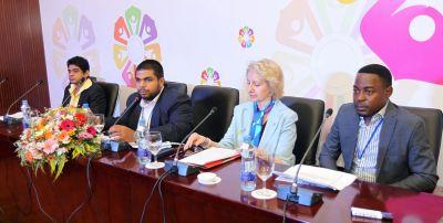 Светска конференција о младима пренела снажну поруку о учешћу и инклузији млaдих