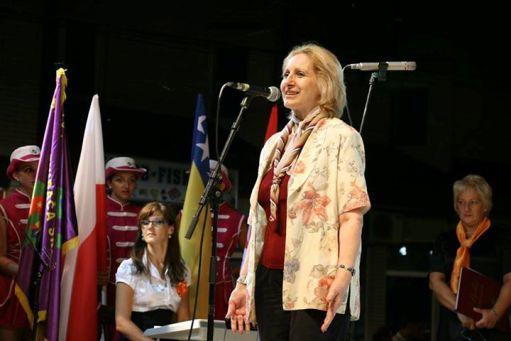 Свечано отворена 9. смотра извиђача Србије