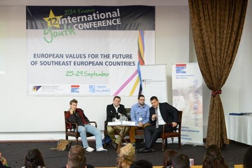Borovčanin: Mladi regiona podržavaju formiranje Unije mladih zapadnog Balkana