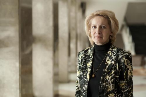 Помоћница министра на еврпској конференцији о младима