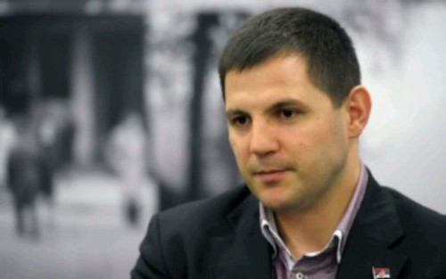 Borovčanin: Bez perspektive za mlade, neće biti ni Srbije