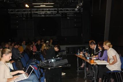 Одржан округли сто у Београду поводом разматрања првог Нацрта нове НСМ