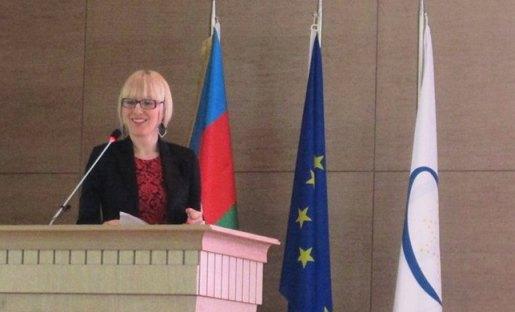 Међународни форум против говора мржње -запажен наступ делегације Србије за будућност европске кампање