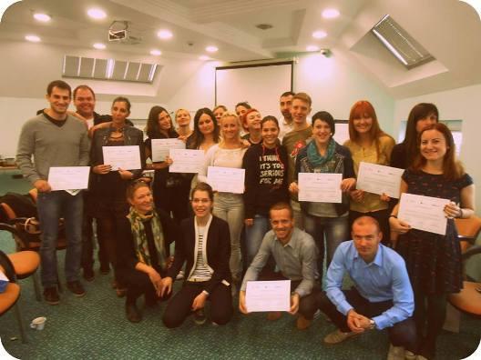 Održan trening o nediskriminaciji i radu sa osetljivim grupama mladih