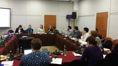 Међународно представљање Водича за рад са младима у канцеларијама за младе