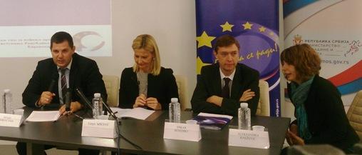 Borovčanin: EU kao standard života