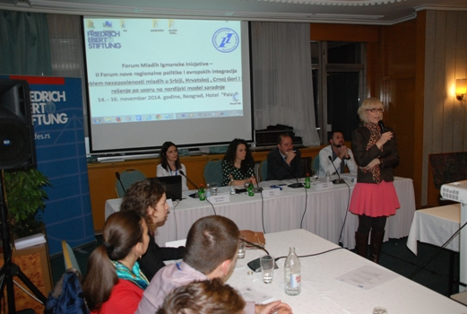 Održan II forum nove regionalne politike i evropskih integracija