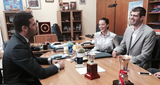 Душан Борковић: Подршка државе ми је јако битна