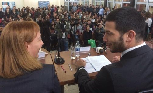 Представљена стратегија за младе у Новом Пазару: Запошљавање младих основни приоритет