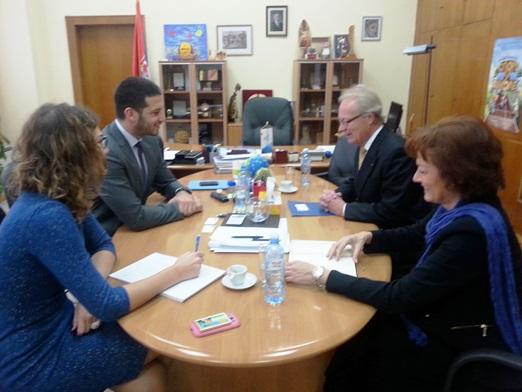 Србија лидер у коришћењу омладинских европских фондова