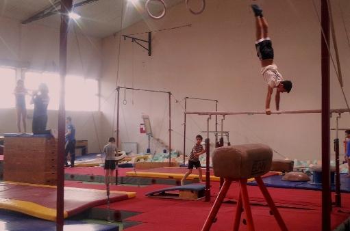 Национални гимнастички центар - Костолац спреман за међународна такмичења