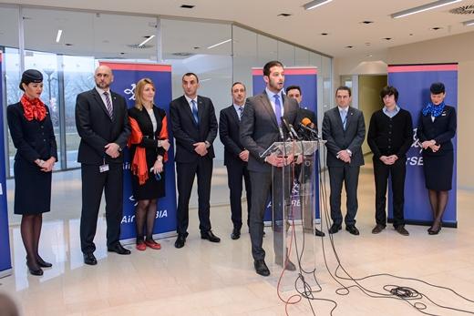 Представљен нови пројекат Министарства омладине и спорта – иницијатива за запошљавање младих у Србији