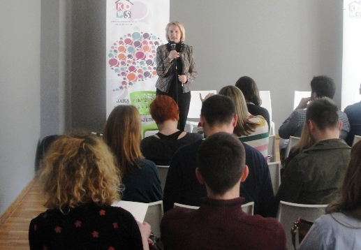 """Завршна конференција КОМС-а """"Јака удружења младих и за младе за одрживи утицај на локалне заједнице"""""""