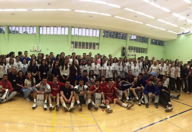 Udovičić: Besplatan sport motivacija za sve mlade