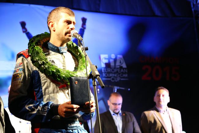 Peruničić dočekao evropskog šampiona Borkovića