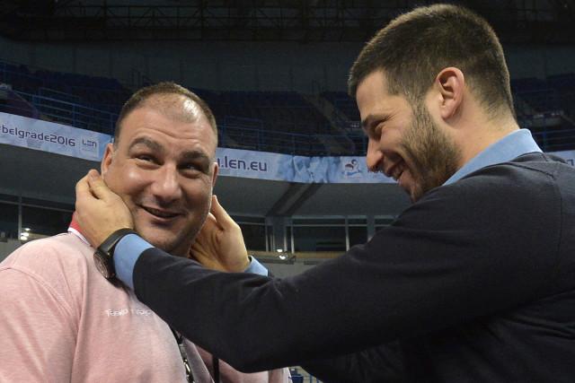 Dejan Savić izabran za najboljeg trenera na svetu!