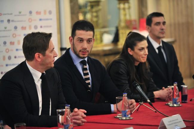 Интернационални митинг као идеална прилика за промоцију Атлетске дворане, Београда и Србије