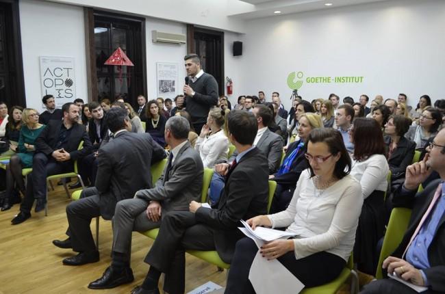 Регионална канцеларија за младе – боља сарадња
