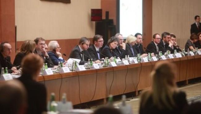 Одржана прва сесија дијалога немачко-српске иницијативе за одрживи раст и запошљавање