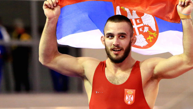 Немеш и Максимовић освојили још два сребра за Србију на ЕП у рвању!