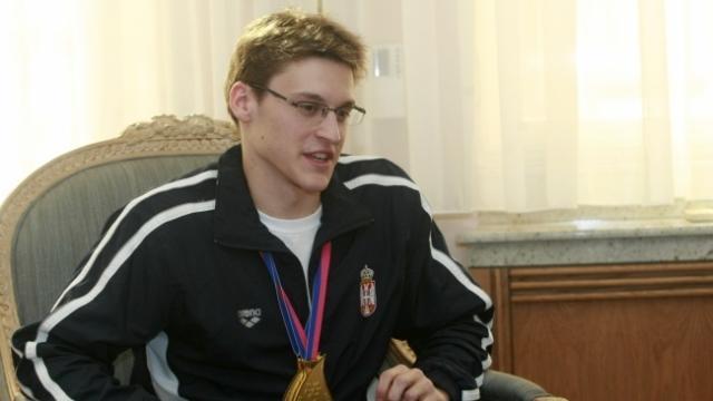 Удовичић честитао Велимиру Стјепановићу