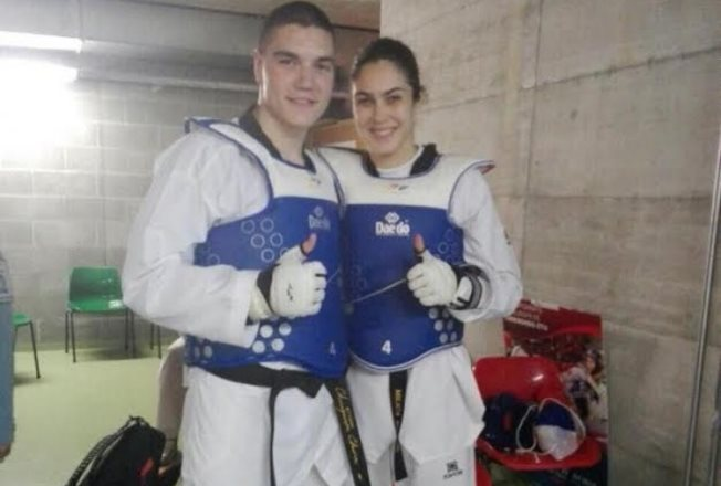Čestitka Milici Mandić i Drašku Jovanovu