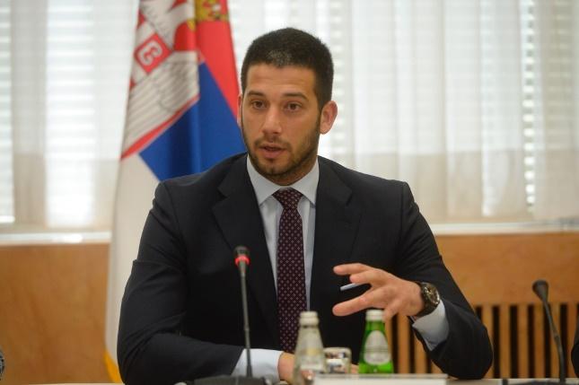 Udovičić: Nagrade dobilo 106 srednjoškolaca više nego prošle godine