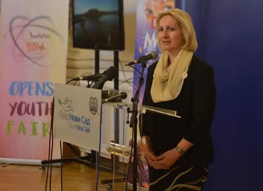 Peti regionalni sajam omladinskog turizma u Novom Sadu
